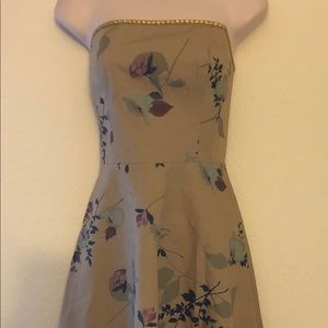 NWT Anthropologie Tabitha dress size 4